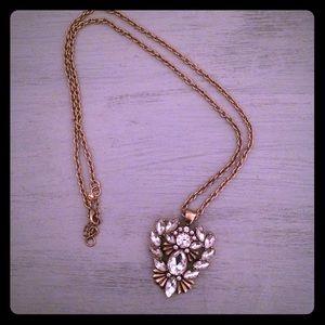 Cute J Crew necklace